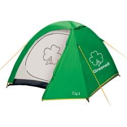 """Палатка """"Эльф 2 V3"""""""